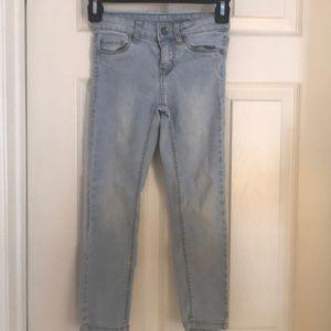 Route 66 Blue Jeans 6x